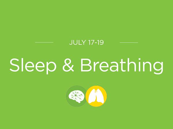International symposium sleep & breathing SleepBreathing2017