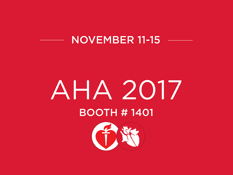 American Heart Association AHA2017
